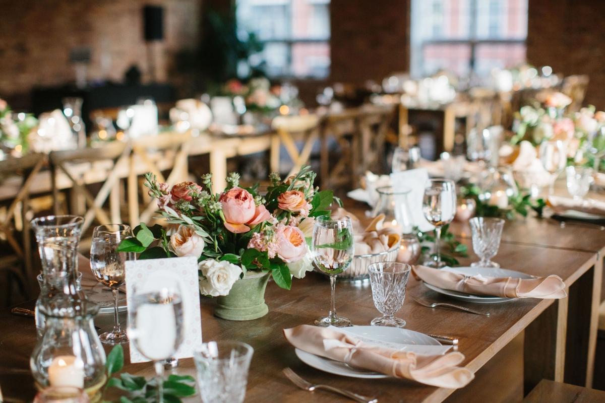 Loft Lucia Wedding Chicago 76