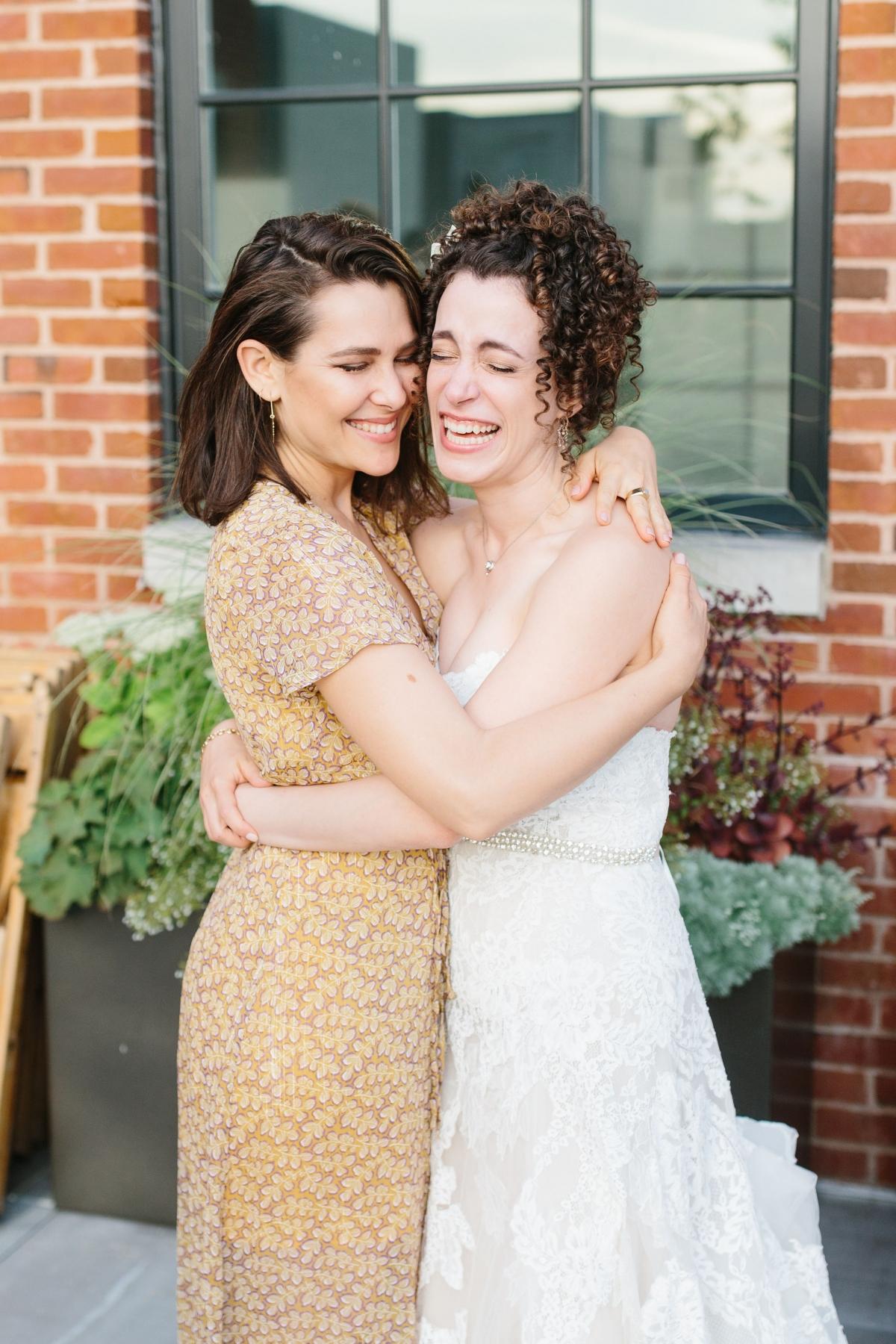 Loft Lucia Wedding Chicago 81
