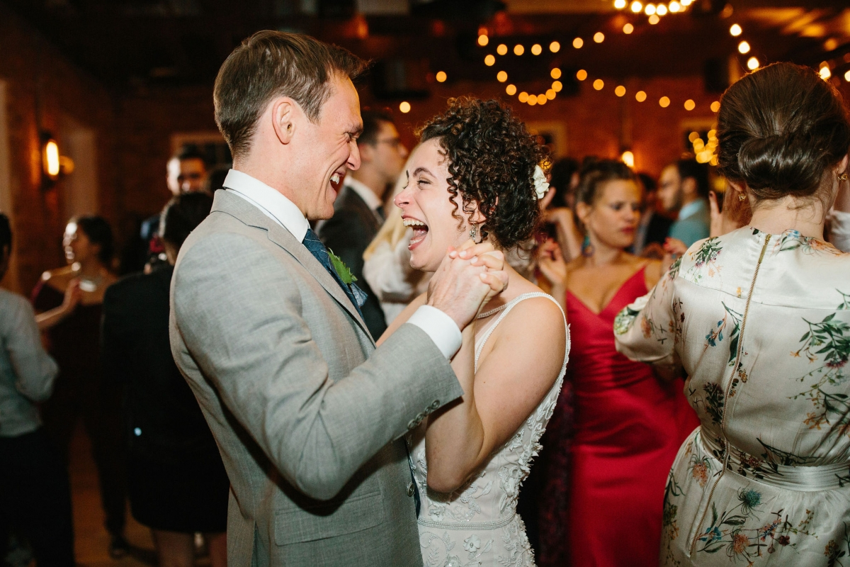 Loft Lucia Wedding Chicago 83