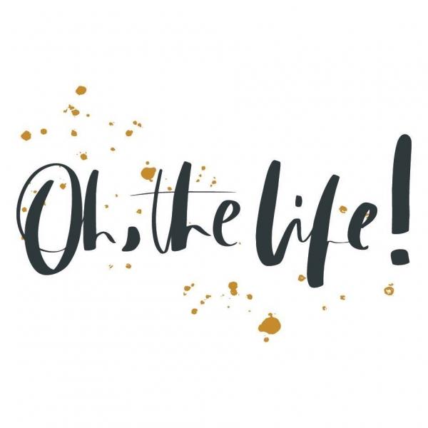 OhtheLife_Logo