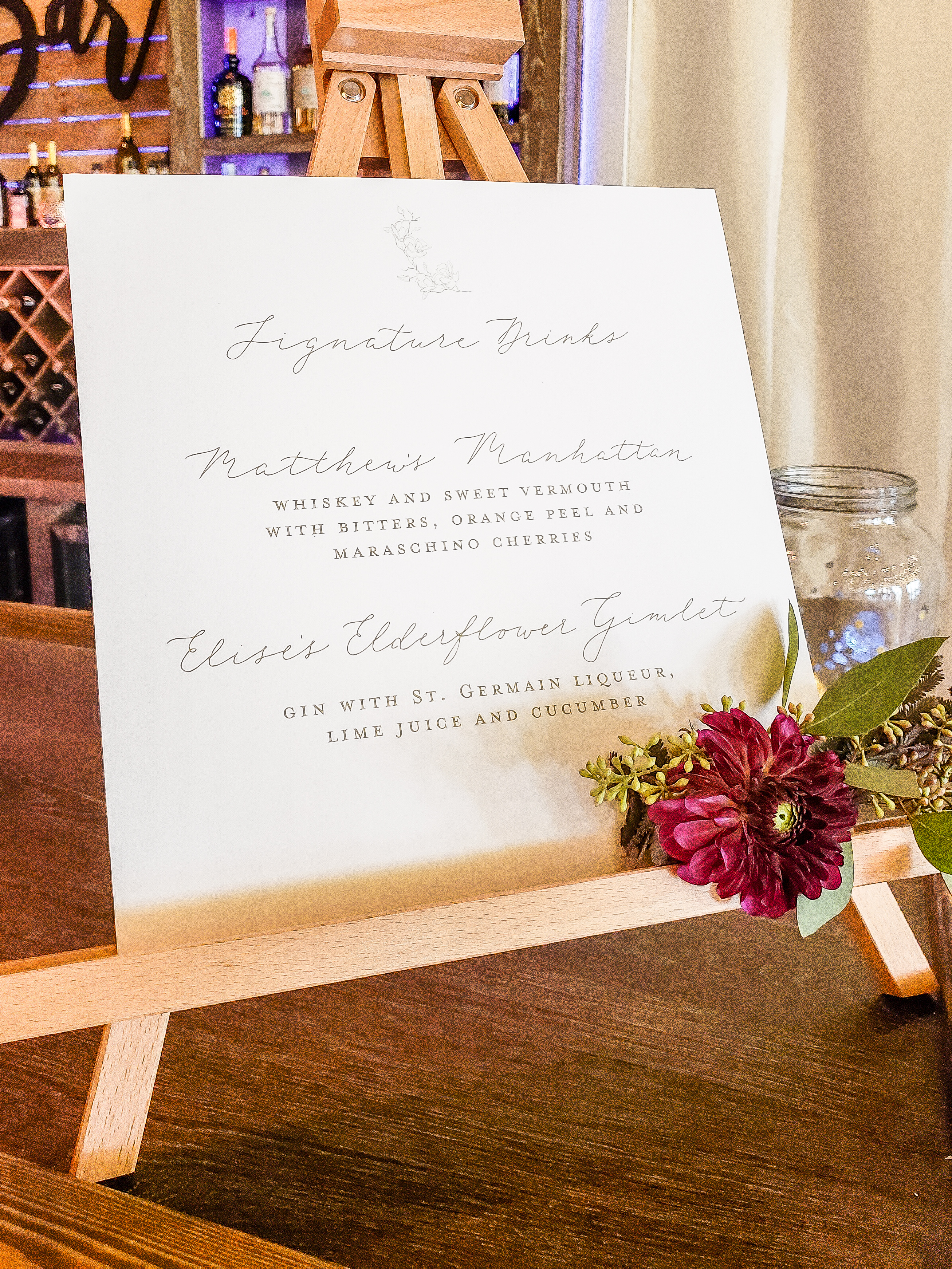 Chicago Calligrapher Chicago Wedding Invitations