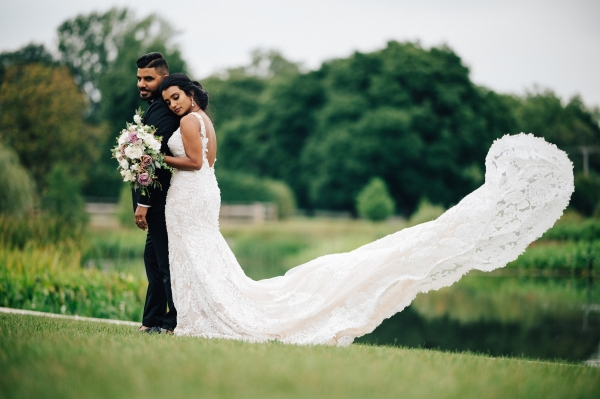 Chicago Indian Wedding Yanni Design Studio
