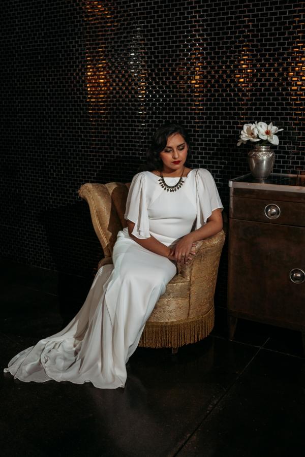 Chicago Speakeasy Wedding Inspiration (26)