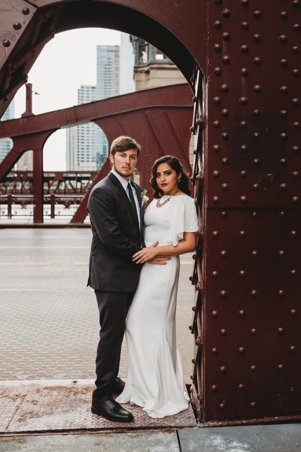 Chicago Speakeasy Wedding Inspiration (28)