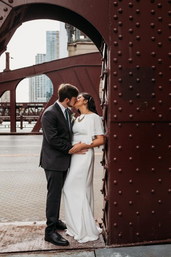 Chicago Speakeasy Wedding Inspiration (29)