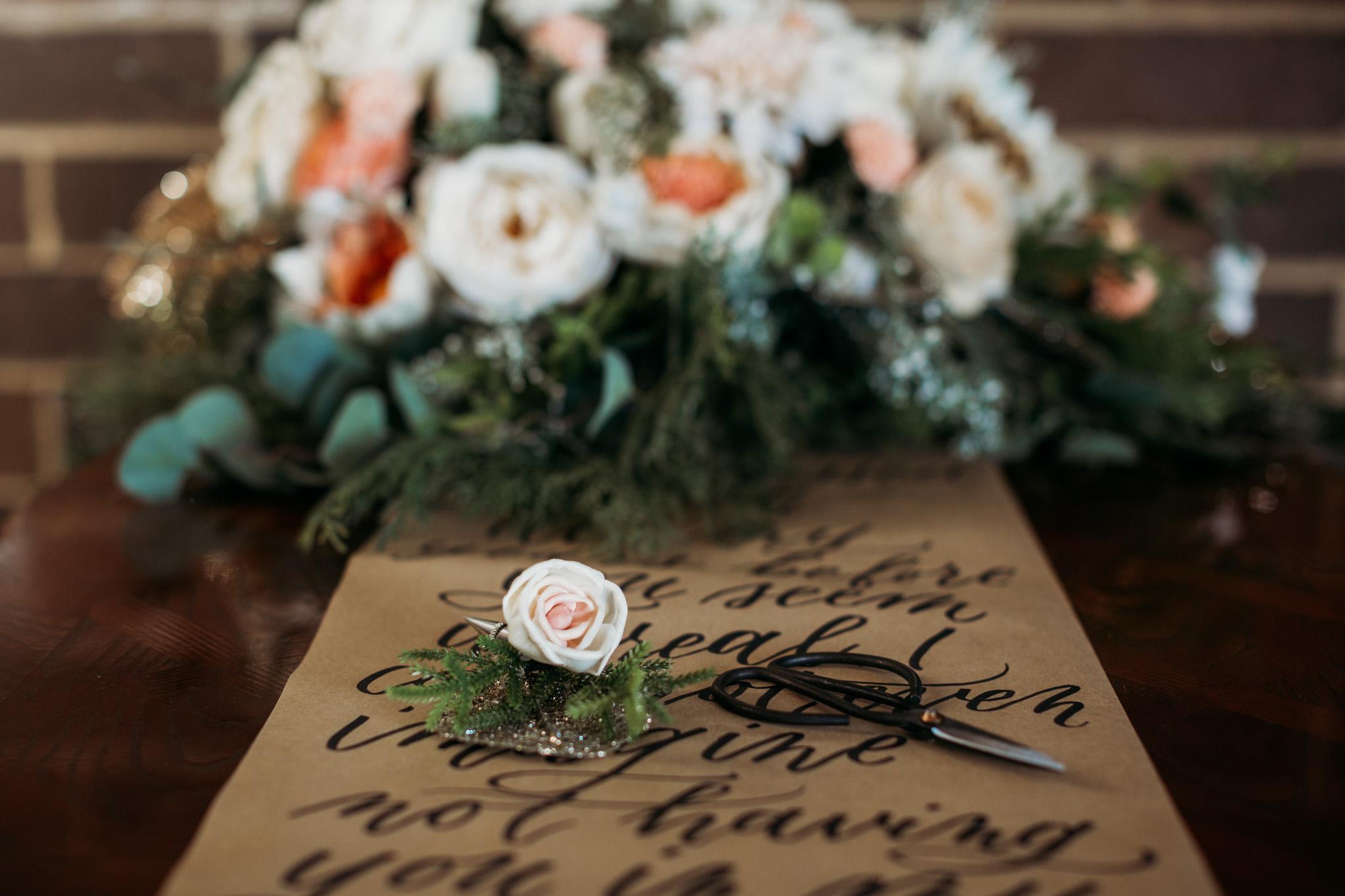 Chicago Speakeasy Wedding Inspiration (3)