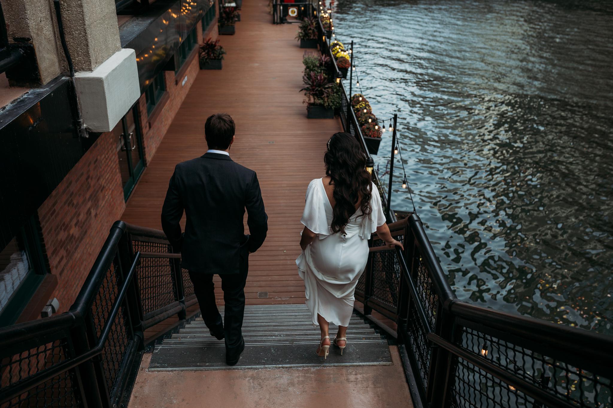 Chicago Speakeasy Wedding Inspiration (32)