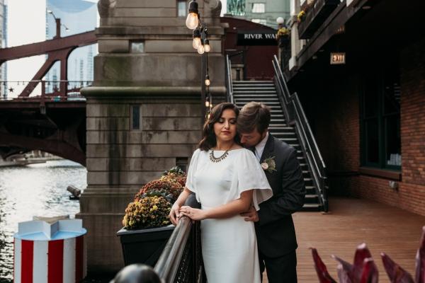 Chicago Speakeasy Wedding Inspiration (33)