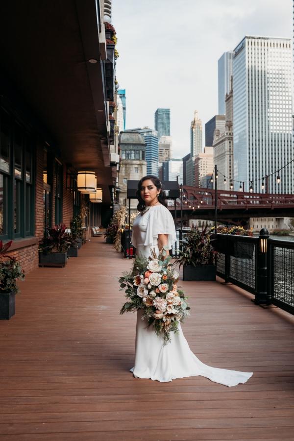 Chicago Speakeasy Wedding Inspiration (34)