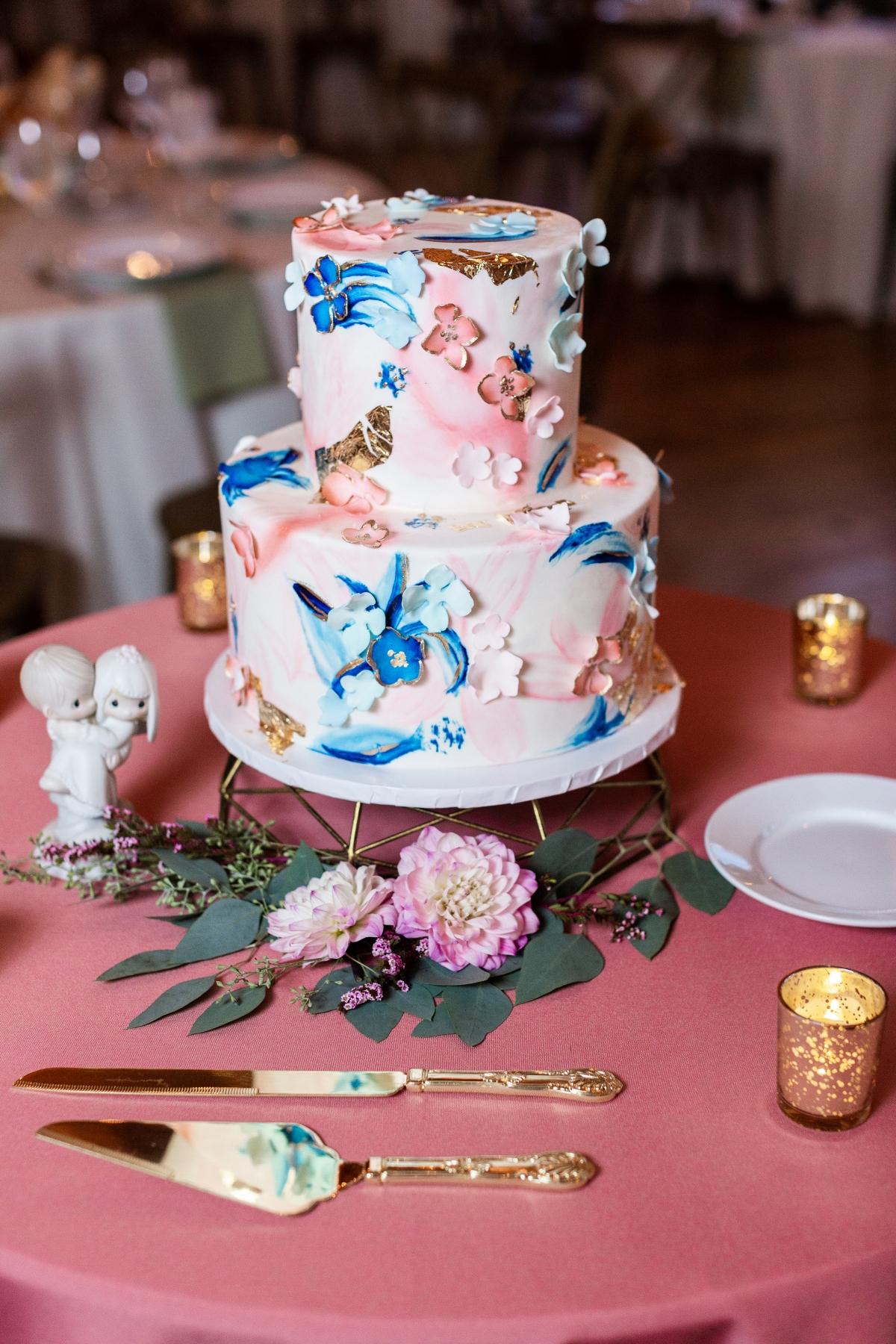 Ravenswood Event Center Chicago Wedding Alexandra Lee Photography 13