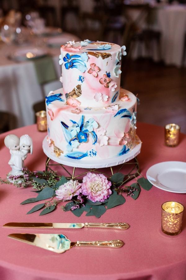 Ravenswood Event Center Chicago Wedding Alexandra Lee Photography (13)