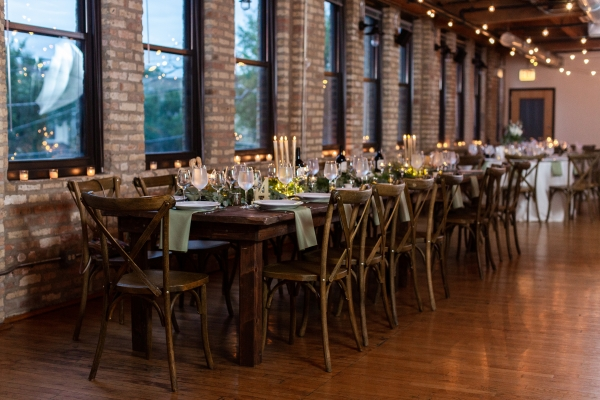 Ravenswood Event Center Chicago Wedding Alexandra Lee Photography (18)