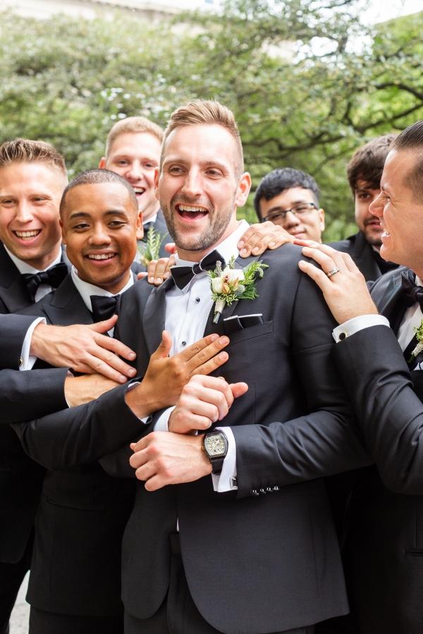 Ravenswood Event Center Chicago Wedding Alexandra Lee Photography (28)