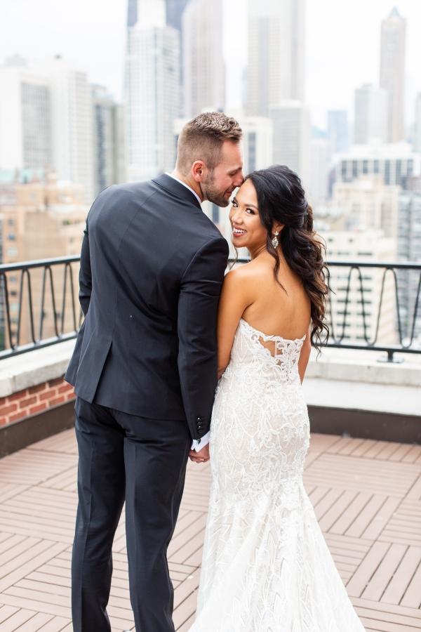 Ravenswood Event Center Chicago Wedding Alexandra Lee Photography (31)