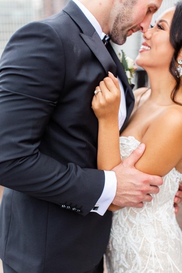 Ravenswood Event Center Chicago Wedding Alexandra Lee Photography (32)