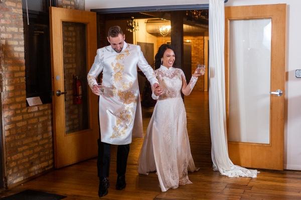 Ravenswood Event Center Chicago Wedding Alexandra Lee Photography (33)