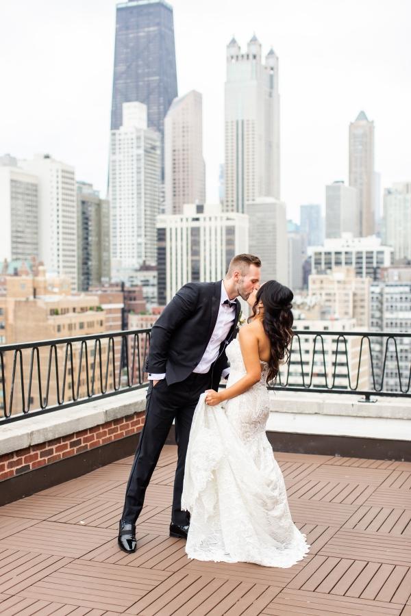Ravenswood Event Center Chicago Wedding Alexandra Lee Photography (34)