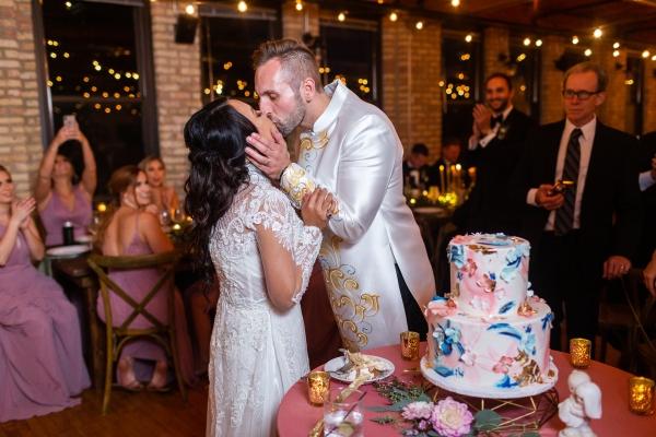 Ravenswood Event Center Chicago Wedding Alexandra Lee Photography (36)