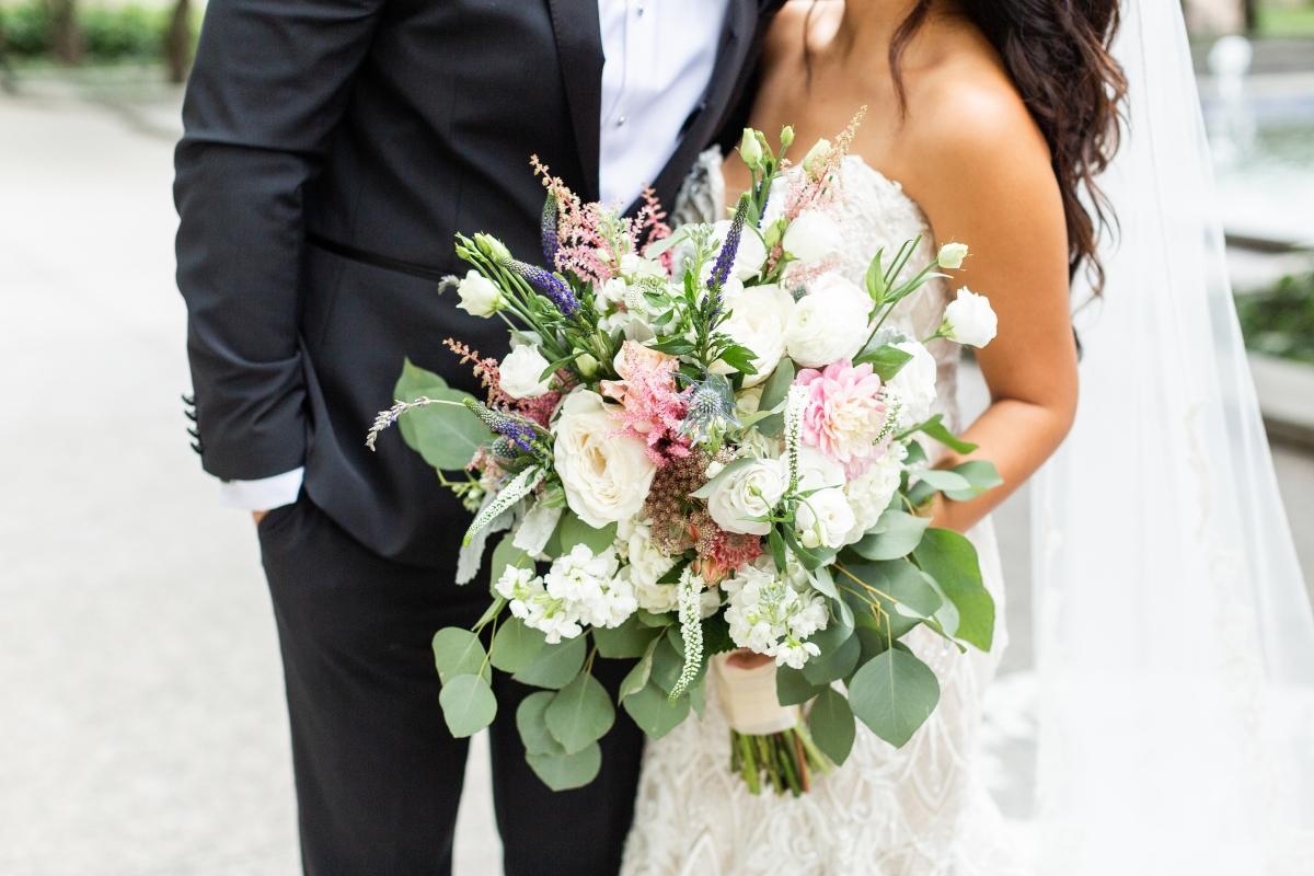 Ravenswood Event Center Chicago Wedding Alexandra Lee Photography 40