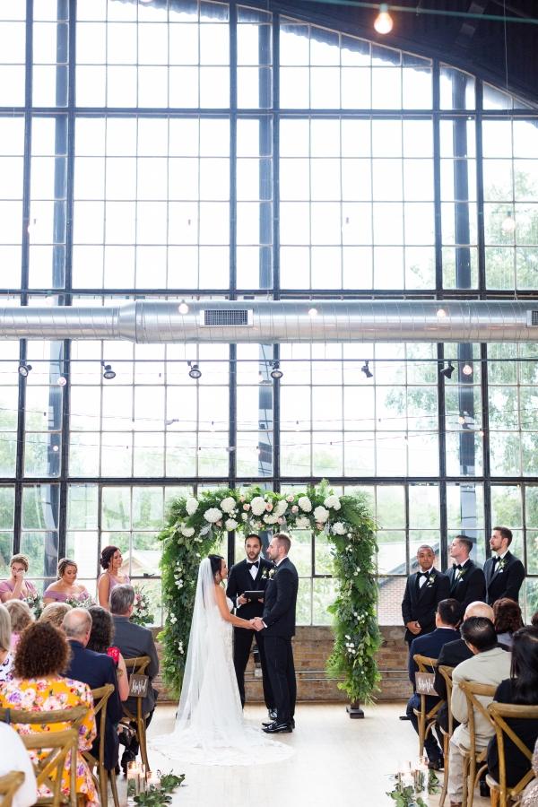 Ravenswood Event Center Chicago Wedding Alexandra Lee Photography (42)