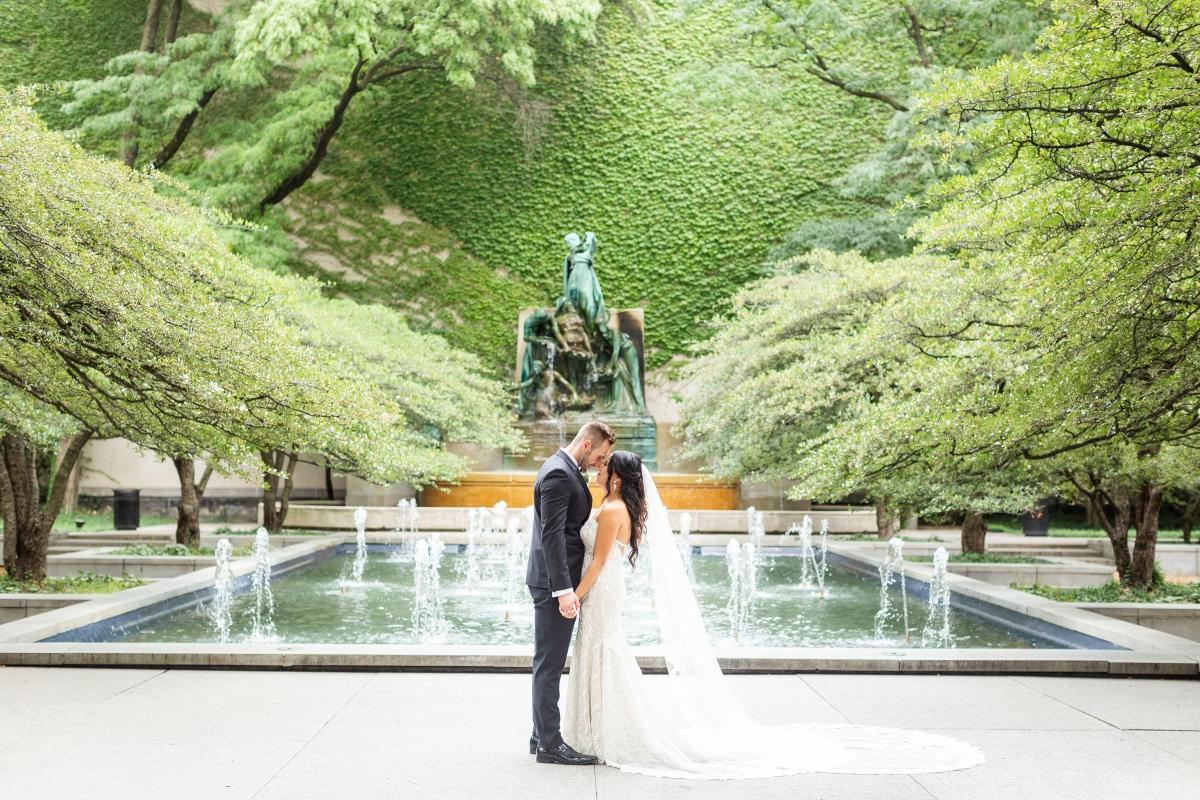 Ravenswood Event Center Chicago Wedding Alexandra Lee Photography 48