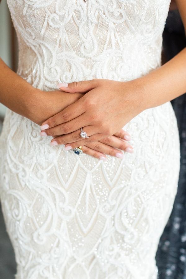 Ravenswood Event Center Chicago Wedding Alexandra Lee Photography (50)