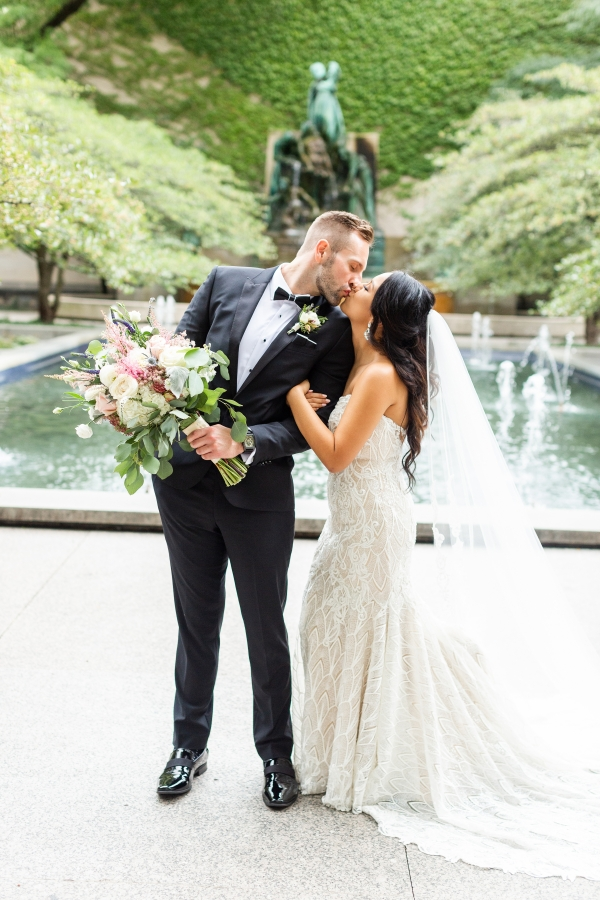 Ravenswood Event Center Chicago Wedding Alexandra Lee Photography (51)