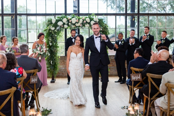 Ravenswood Event Center Chicago Wedding Alexandra Lee Photography (62)