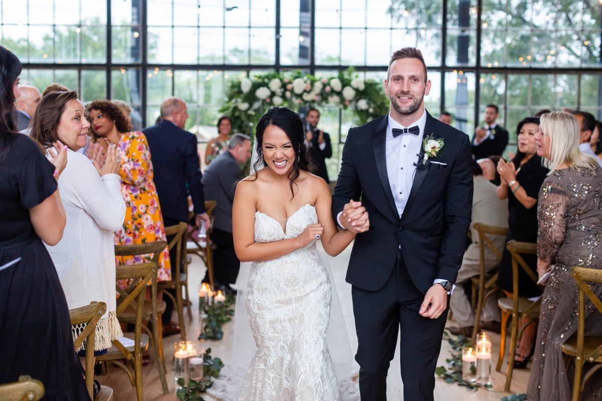 Ravenswood Event Center Chicago Wedding Alexandra Lee Photography 65