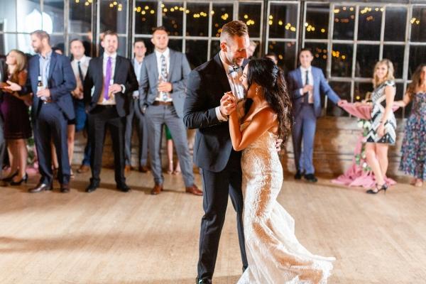 Ravenswood Event Center Chicago Wedding Alexandra Lee Photography (68)