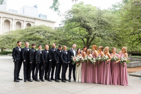Ravenswood Event Center Chicago Wedding Alexandra Lee Photography (7)