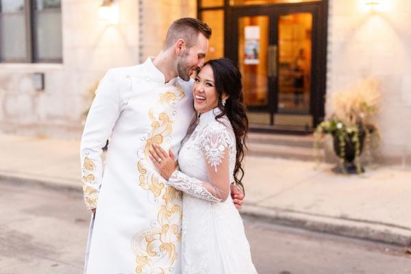 Ravenswood Event Center Chicago Wedding Alexandra Lee Photography (73)
