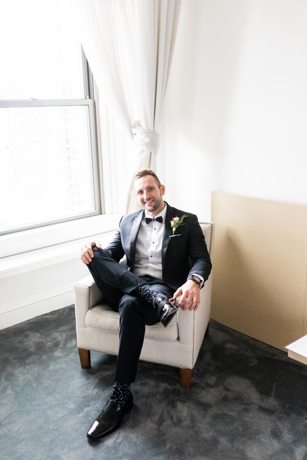 Ravenswood Event Center Chicago Wedding Alexandra Lee Photography (78)