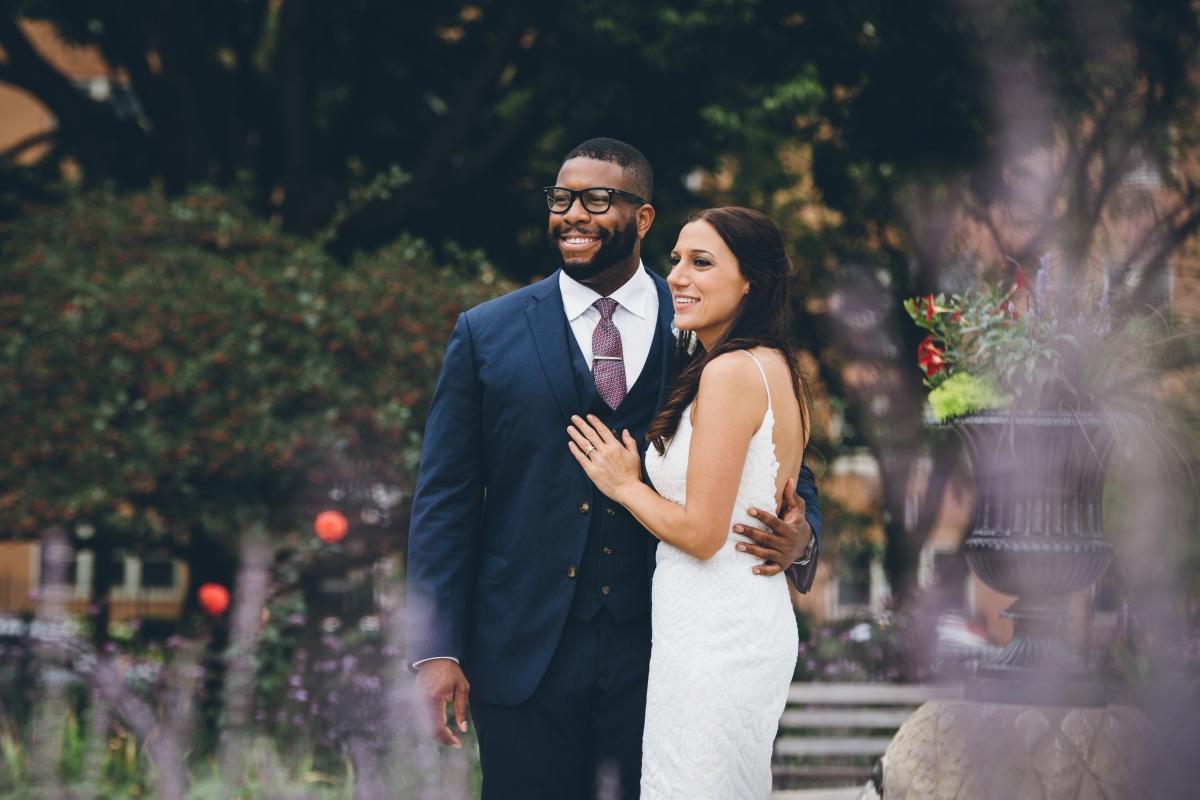 Sara & Ifeanyi | Wedding