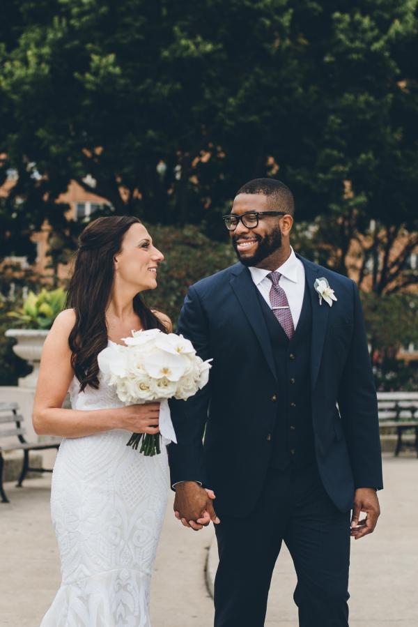 Sara & Ifeanyi   Wedding