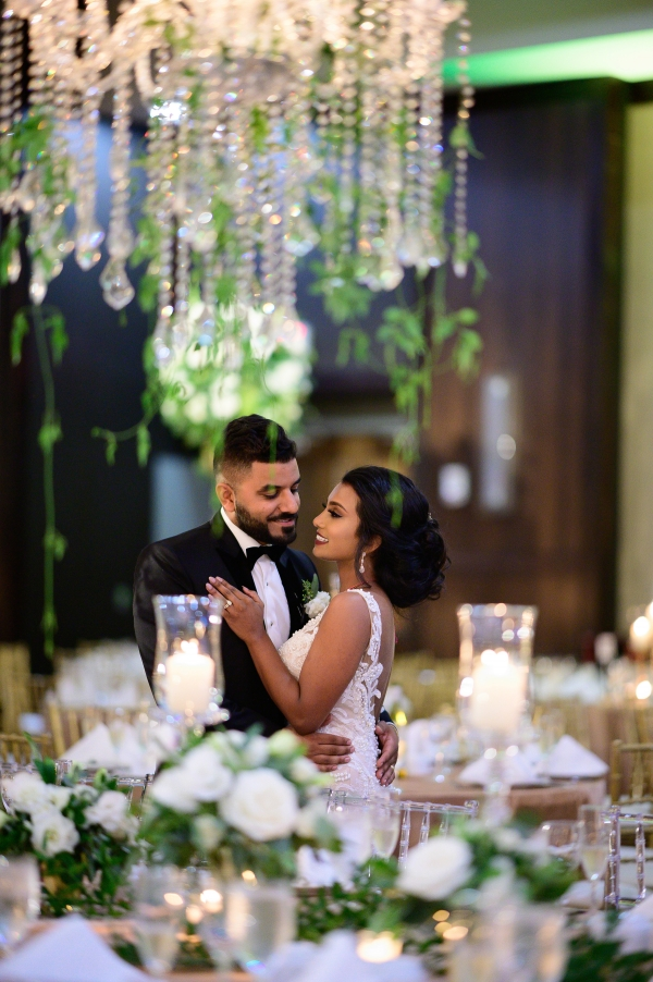 Yanni Design Studio Chicago Indian Wedding
