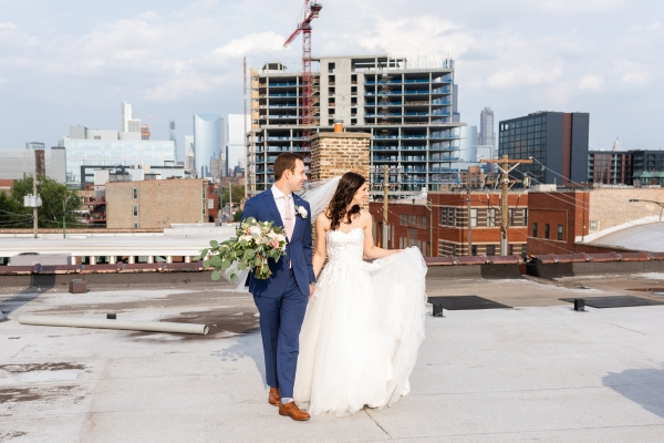 Room 1520 Chicago Wedding from Alexandra Lee Photography (10)