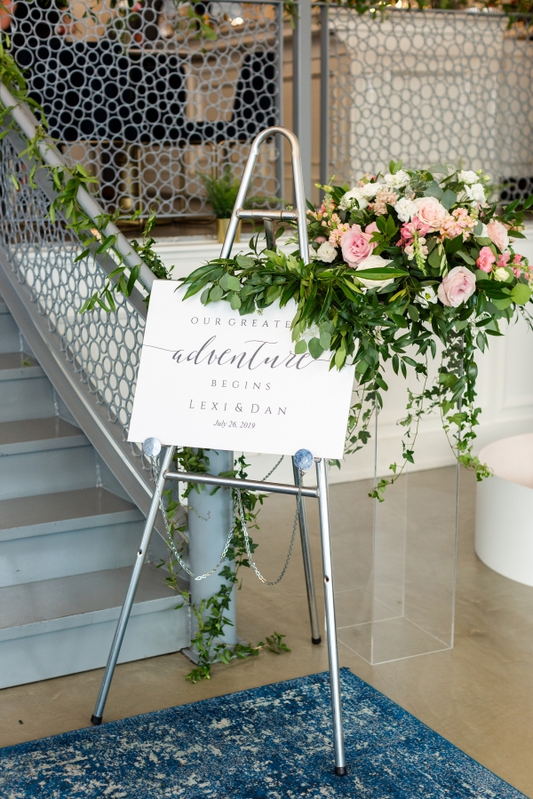 Room 1520 Chicago Wedding from Alexandra Lee Photography (26)
