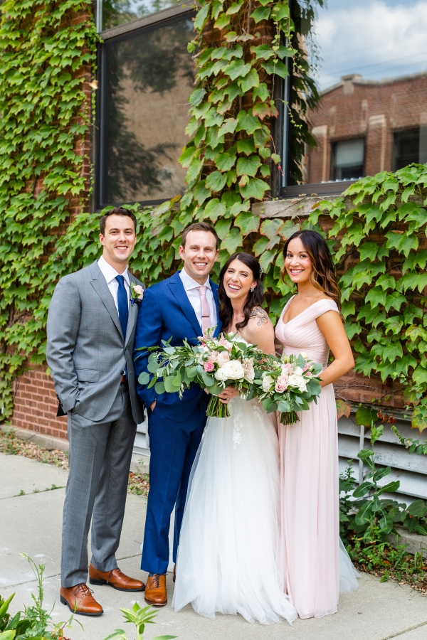 Room 1520 Chicago Wedding from Alexandra Lee Photography (47)