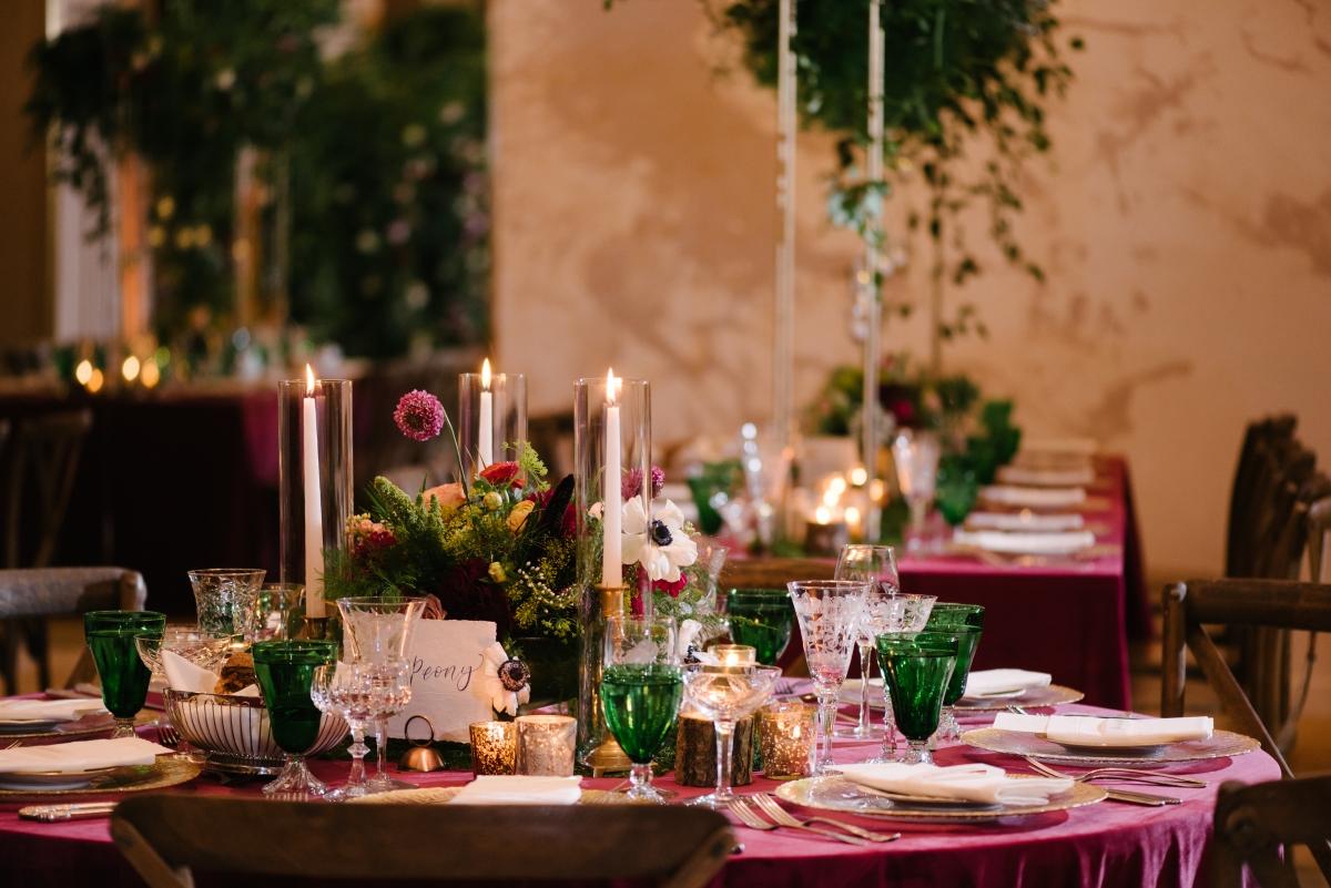 Elegant Viceroy Chicago Wedding