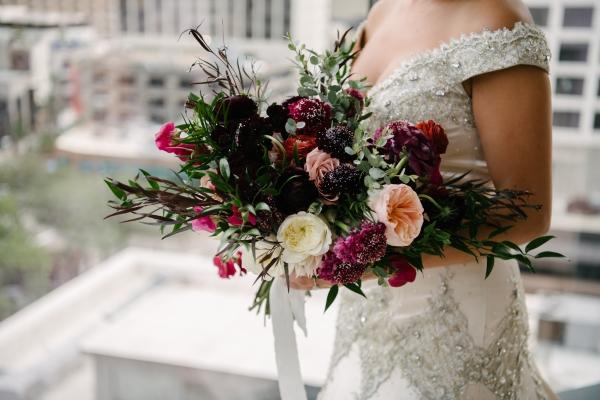 Viceroy Chicago Wedding from Anemone Chicago (32)