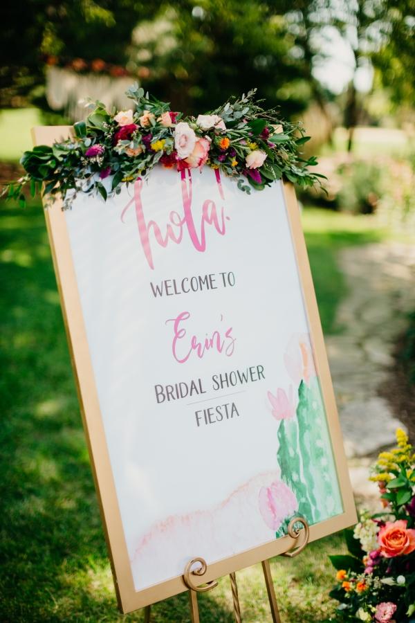 Mexican Fiesta Bridal Shower Chicago (1)