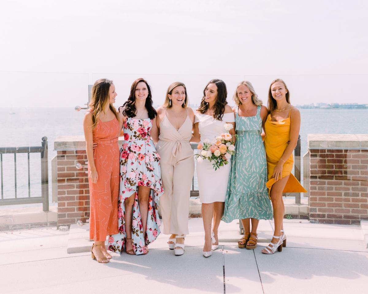 Jessica Aaron Wedding Navy Pier Chicago IL 2020130
