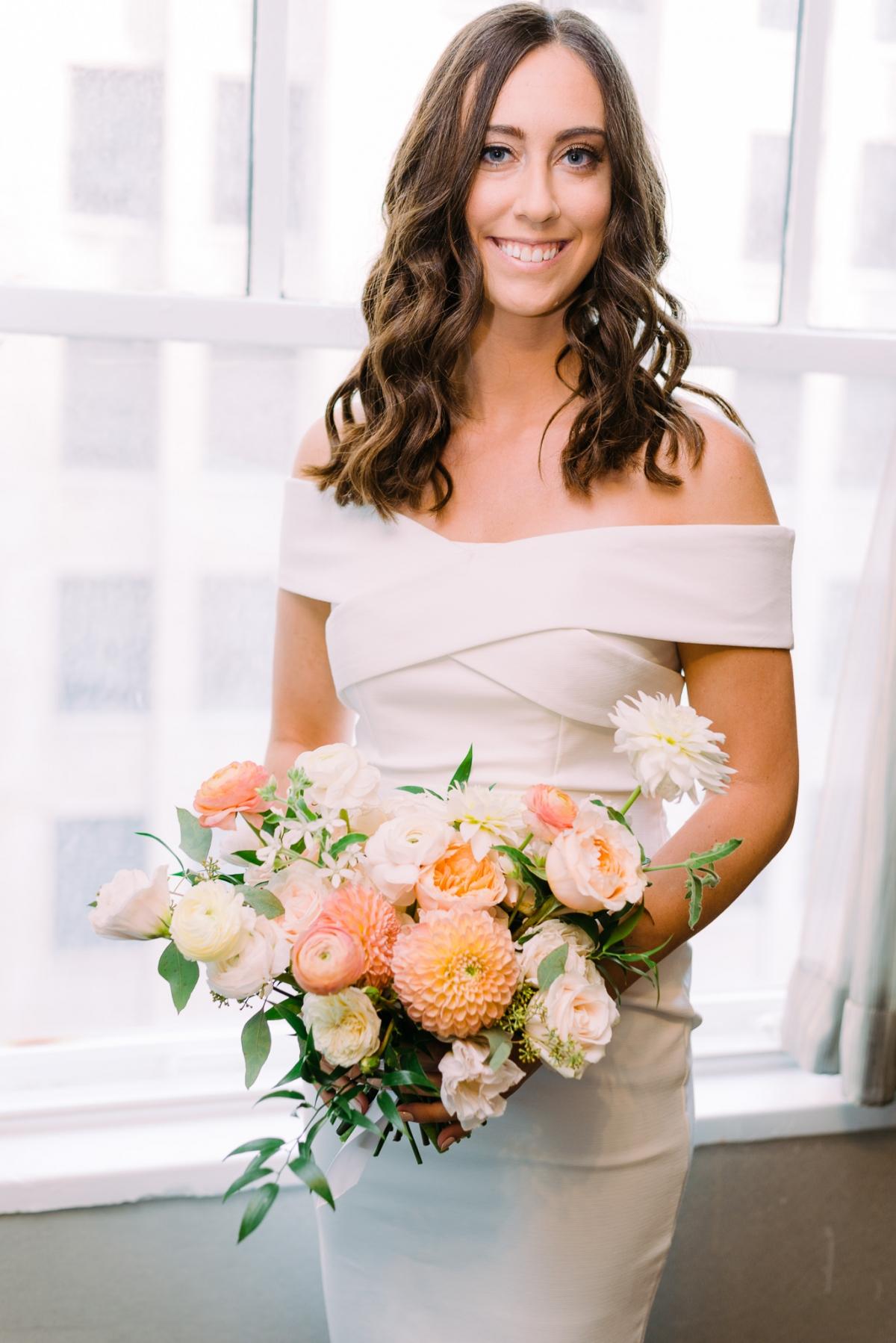 Jessica Aaron Wedding Navy Pier Chicago IL 2020179