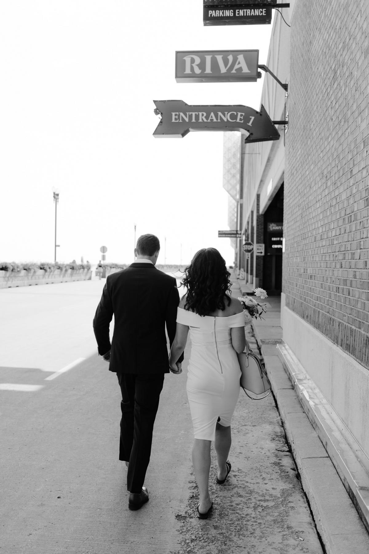 Jessica Aaron Wedding Navy Pier Chicago IL 202057
