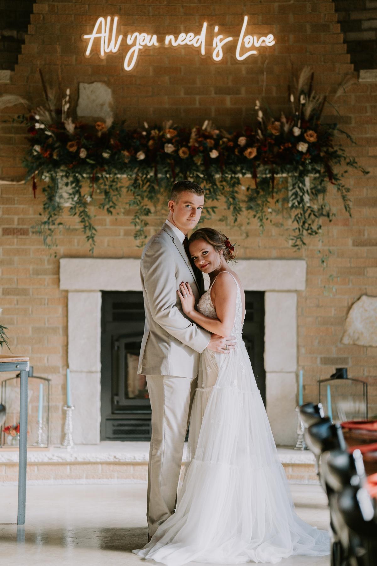 Millennium Moments Chicago Wedding Photographer 1