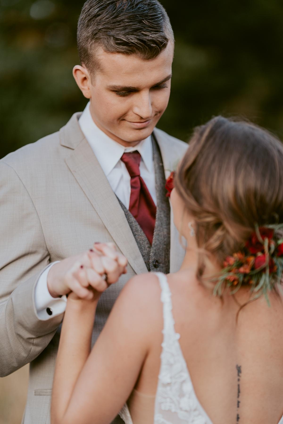 Millennium Moments Chicago Wedding Photographer 113