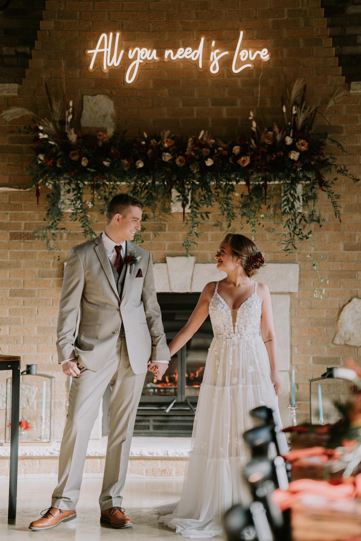 Millennium Moments Chicago Wedding Photographer 12