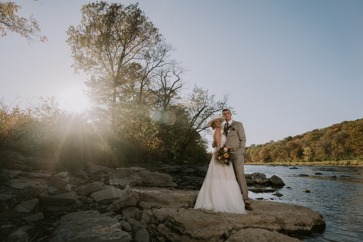 Millennium Moments Chicago Wedding Photographer 17