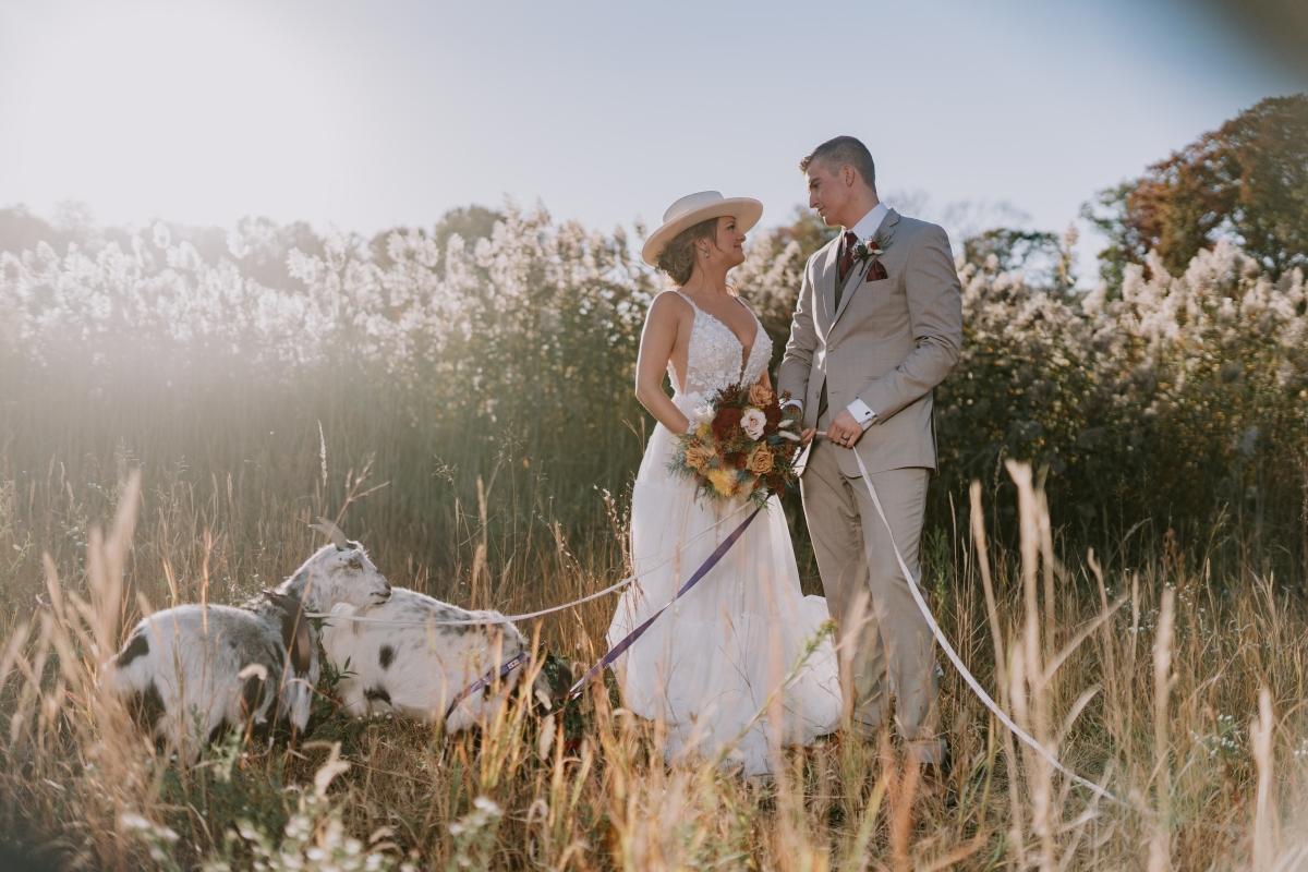 Millennium Moments Chicago Wedding Photographer 30
